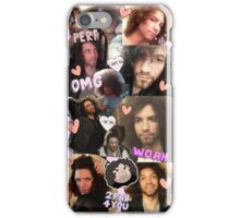 Dan Avidan Phone Case iPhone Case/Skin