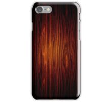 ©SC Wood IIA IphoneGal iPhone Case/Skin