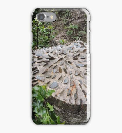 The Money Tree iPhone Case/Skin
