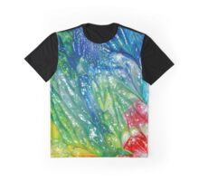 Fairy Wings Graphic T-Shirt