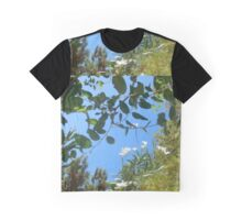 nature in the sky Graphic T-Shirt