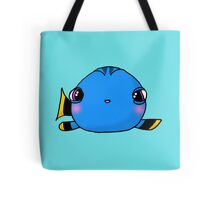 Kawaii Cute Baby Dory (Finding Dory) Tote Bag