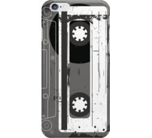 Cassette - Mix Tape iPhone Case/Skin