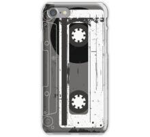 Cassette - Mix Tape iPhone Case/Skin