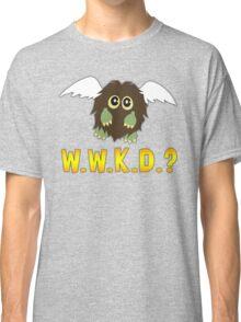 What Would Kuriboh Do? (W.W.K.D.?) Classic T-Shirt