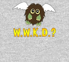 What Would Kuriboh Do? (W.W.K.D.?) Unisex T-Shirt