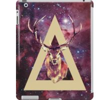 Indie Deer iPad Case/Skin