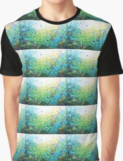 Songs of Spring Graphic T-Shirt