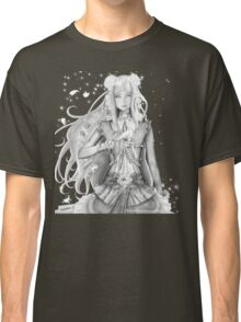 The Doll (Black and White) Classic T-Shirt