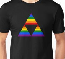 Rainbow force Unisex T-Shirt