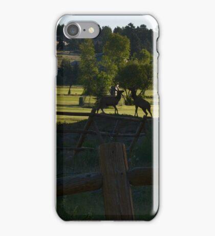 Young bucks iPhone Case/Skin