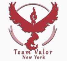 Team Valor-New York Kids Tee
