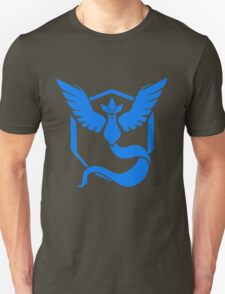 Pokemon GO - Team Mystic 2.0 Unisex T-Shirt
