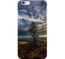 Sunset 30 iPhone Case/Skin