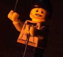 Lego Flow : Poi Sticker
