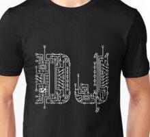 Dj - Dj Circuit Main Unisex T-Shirt