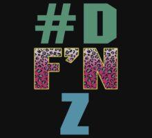 Dolph F'n Ziggler by Drake Dean