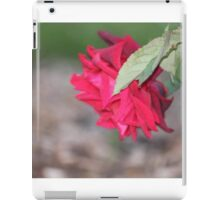 Simple Flower iPad Case/Skin