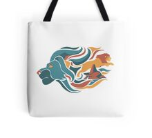 """We Are One"" -The Lion King  Tote Bag"