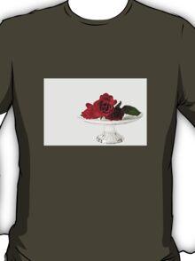 Heard You Talking Softly T-Shirt