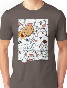 Poros, POROS everywhere Unisex T-Shirt
