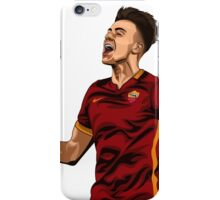 El Shaarawy iPhone Case/Skin