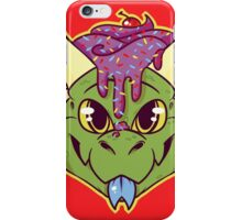 Cupcake Dragon iPhone Case/Skin