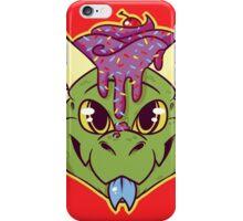 Cupcake Dragon iPhone Case/Skin