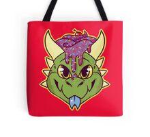 Cupcake Dragon Tote Bag