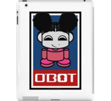 Jo O'BABYBOT 2.0 iPad Case/Skin