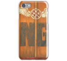 Hangar Bar Disney Springs Florida iPhone Case/Skin