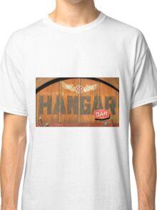 Hangar Bar Disney Springs Florida Classic T-Shirt