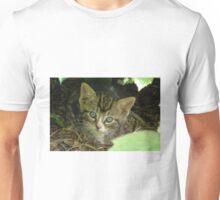 Kitten Sweetheart Unisex T-Shirt