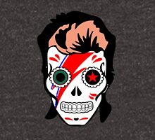 skull of bowie Unisex T-Shirt