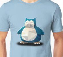 Big Guy Unisex T-Shirt