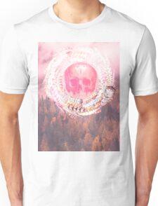 Skull Forest Unisex T-Shirt