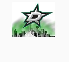 Dallas Stars Skyline Long Sleeve T-Shirt