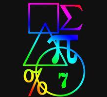 Mathematics Design Classic T-Shirt