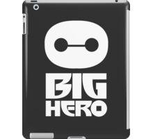 BH6 iPad Case/Skin