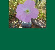 love of pink flower Unisex T-Shirt