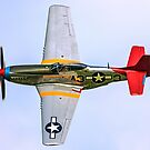 P-51D Mustang 44-72035/A3-3 G-SIJJ by Colin Smedley