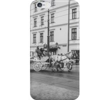 Let's Ride Away iPhone Case/Skin