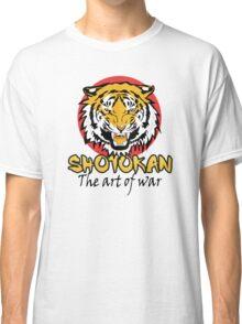Shotokan - The Art of War Classic T-Shirt