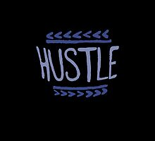 Hustle by nigelcameron