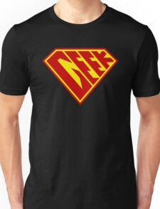 Geek Power Unisex T-Shirt