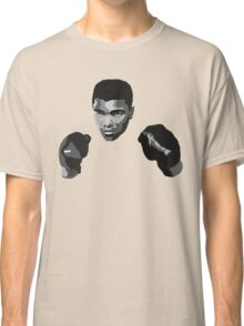 Muhammad Ali - The Legend Classic T-Shirt