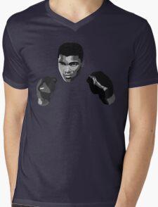 Muhammad Ali - The Legend Mens V-Neck T-Shirt