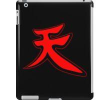 Akuma Logo iPad Case/Skin