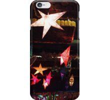 shine bright like stars iPhone Case/Skin