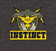 Pokemon Go Team Instinct Logo Unisex T-Shirt